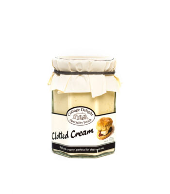 CLOTTED CREAM