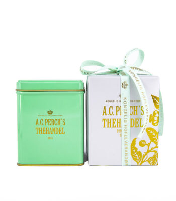 ORGANIC GREEN PALACE GIFT BOX