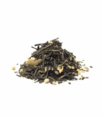GREEN WALDORF TEA