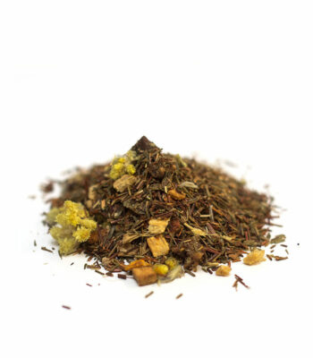 GREEN ROOIBOS GINGER AND PEAR