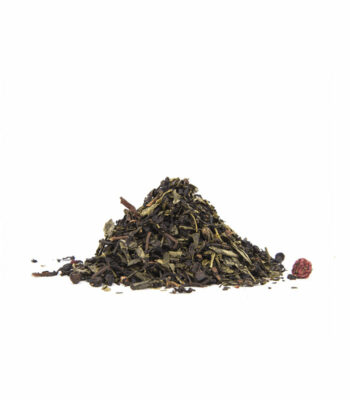 RASPBERRY OOLONG