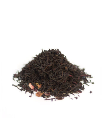 QUINCE TEA