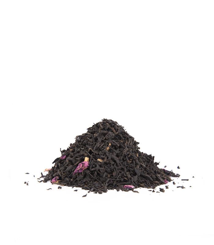 ROSE TEA CONGOU
