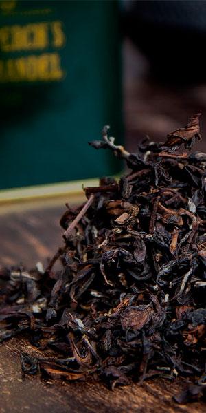 Unsere Teesorten