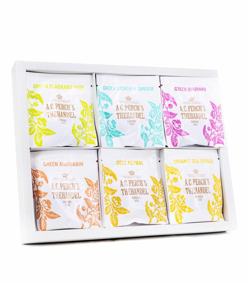 Sakura æske med teabags
