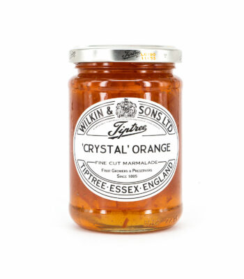 Tiptree Crystal Orange marmelade