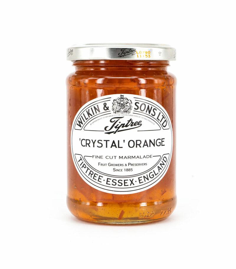 Tiptree Crystal Orange marmelade