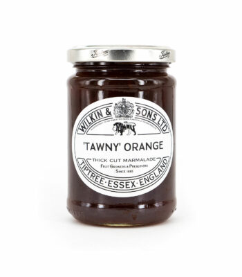 Tiptree Tawny Orange