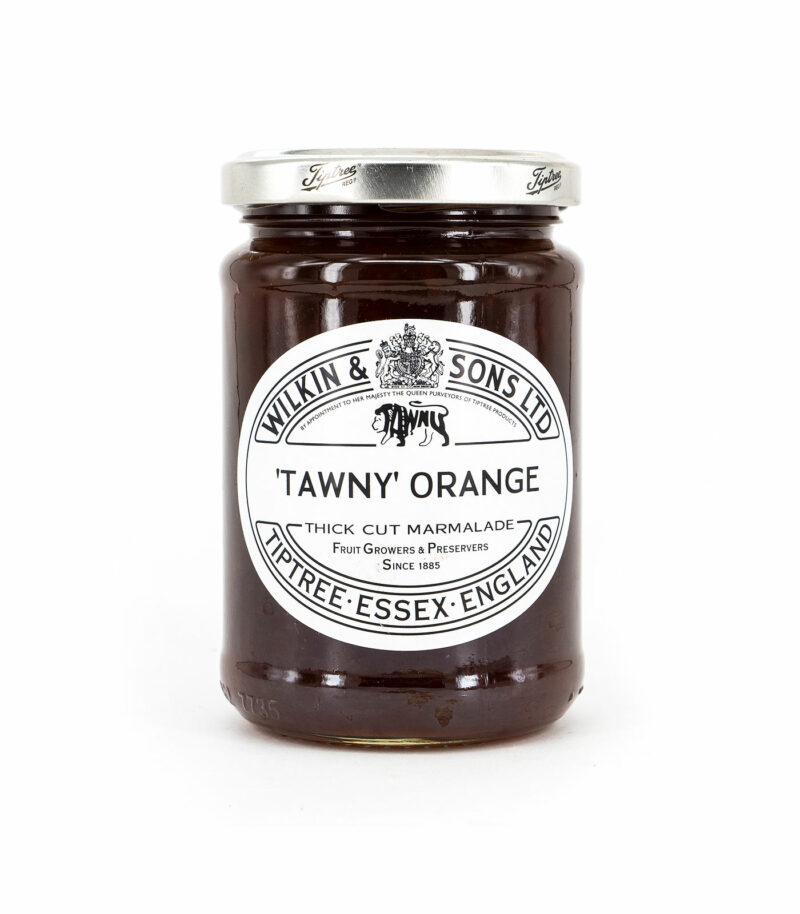 Tiptree Tawny Orange