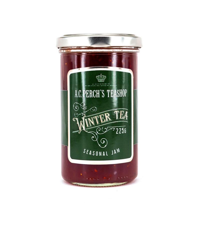 Winter Tea Jam