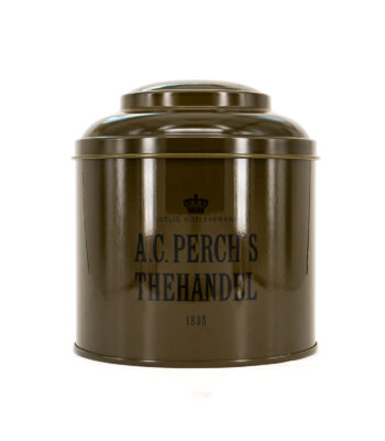 Tin, army, løs te